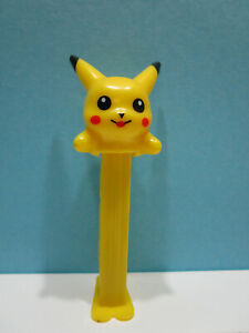 PEZ  Dispenser Pokemon  - Pikatchu -