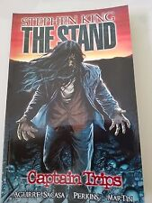 STEPHEN KING'S THE STAND: CAPTAIN TRIPS TPB COLLECTION MARVEL NEW FACTORY SEALED