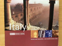 The Rough Guide to the Music of Italy by Various Artists.