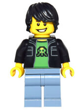 NEW LEGO GAMER KID GAMIN FROM SET 71235 DIMENSIONS WAVE 4 (DIM020)