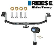 """Reese Trailer Tow Hitch For 03-19 Toyota Corolla 1-1/4"""" Receiver w/ Lock & 2 Key"""