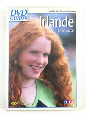 Islande DVD Guides / Pierre Brouwers