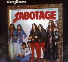 Black Sabbath - Sabotage [New CD] UK - Import
