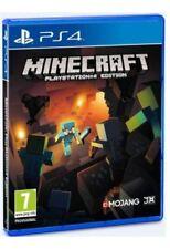 Sony Minecraft per Playstation 4 PS4 Lingua ITA Modalità multiplayer 9439813
