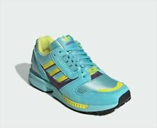 【DHL】New 2020 ADIDAS ORIGINALS ZX 8000 Light Aqua EG8784 Mens from Japan