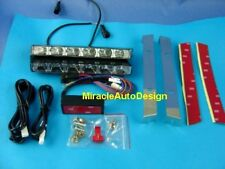 DAYTIME RUNNING LED LIGHT KIT FOR ALL MERCEDES BENZ W463 W221 W212 W204 W211