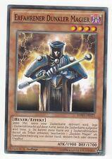 YU-GI-OH Erfahrener Dunkler Magier Common SDMY-DE021 NEU!