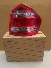 FOR 07-09 MERCEDES-BENZ GL320/GL450 / 2008-2009 GL500/GL550 Right Hand Taillight