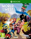 World To The West Xbox One Game