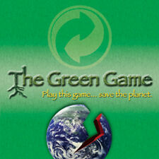 The Green Game - Board Game