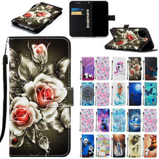Luxury Leather Flip Wallet Case Cover For iPhone 6s 7 8 X Xs Xr Max 11 Pro Max