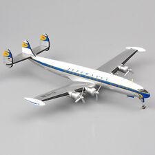 Herpa 1:200 Lufthansa Lockheed L1049 G Constellation Alloy Plane Aircraft Model