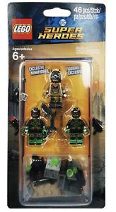 Lego 853744 DC Super Heroes - Knightmare Batman Minifiguren Set NEU & OVP!