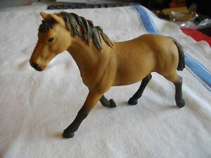 Schleich,42112, Quarter Horse Stute aus 42112, Westernreiterin, neu