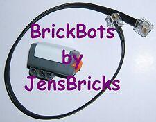Lego NXT TOUCH Sensor *EXLNT* w/35cm CABLE 8527/8547/9843 FLL EV3 *Low S&H*