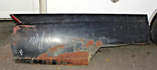 64 Cadillac Fleetwood 60 Special RIGHT REAR QUARTER PANEL TAIL FIN PATCH PANEL