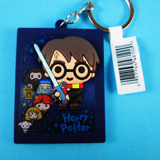 Harry Potter 3D Figural Keyring Series 3 Sword Of Gryffindor Exclusive Keychain