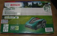 Bosch Indego 400 Connict  Rasenmäher Mähroboter Neu OVP