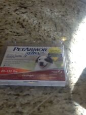 pet armor plus for dogs new 3 applications