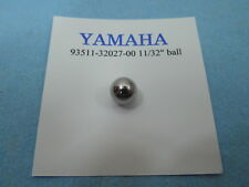 "Yamaha Clutch Push Rod Ball Bearing Throw out Bearing 11/32"" .344"""