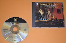 Franz schubert-ouvertures/paul Angerer/FSM Adagio 1991/GERMANY/rar