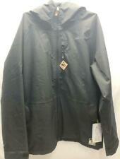 Burton Men's Hilltop Snowboard Snow Ski Winter Jacket XL True Black NEW