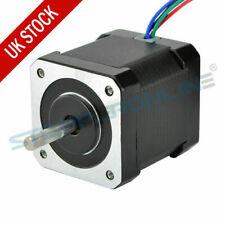 NEMA 17 Stepper Motor 59ncm(84oz.in) 1m Cable 38mm DIY 3d-printer CNC RepRap