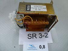 R-Us 8136/002 Transformer 220/24V 1,46A 35VA
