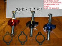 TIMING CAM CHAIN TENSIONER MANUAL ADJUSTER 2005-2012 YAMAHA TTR230 TTR 230