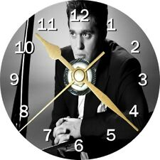 Micheal Buble Novelty Cd Clock Can be personalised