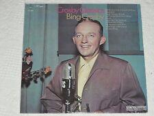 BING CROSBY-Crosby Classics (1971) Sealed CSP LP