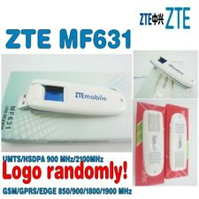 Original Unlock 7.2Mbps ZTE MF631 3G HSDPA USB Modem(plus 3g antenna)
