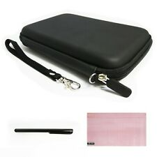 7-inch Hard Shell Carrying Case For Garmin Nuvi 65LM 65LMT 66LM 66LMT GPS - HC7
