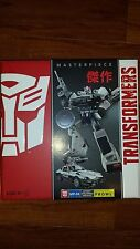 New Transformer Masterpiece Prowl MP-04 Toys R Us Exclusive