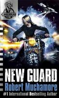 New Guard Book 17 by Robert Muchamore 9781444914146 | Brand New
