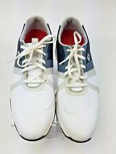 FootJoy Men's Energize Golf Shoes Previous Season StyleWhite/ Black