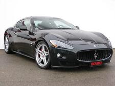 Novitec Carbon Front Lip Spoiler - Maserati Gran Turismo