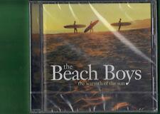 THE BEACH BOYS - THE WARMTH OF THE SUN CD NUOVO SIGILLATO