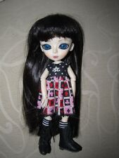 OOAK Customised Hujoo Yomi  Doll - EXC COND !!