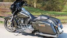 Harley-Davidson Street Glide Spezial 107cui Sondermodell - neuwertig - edel -Top