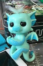 Fingerlings Interactive Baby Dragon by WowWee