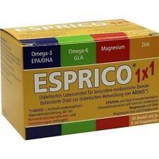 ESPRICO 1x1 Suspension 30X4 ml