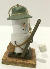 "The Original S'mores ""Fisherman Figurine"""