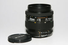 Nikon AF Nikkor 3,3-4,5/35-70 mm + Macro #5090585