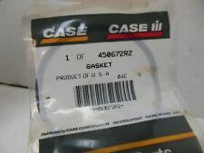 CASE IH NOS GASKET 450672R2 450672R1