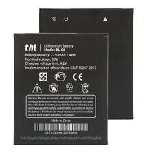 Bateria reemplazo 2250 mah para DEXP IXION ES2