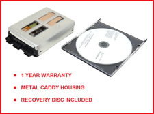 Lot 5x NEW Hard drive caddy for Panasonic Toughbook CF-30 CF-31 + Recovery Disc!