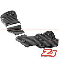 2013-2018 Hypermotard / 939 Engine Belt Cam Case Cover Fairing Cowl Carbon Fiber