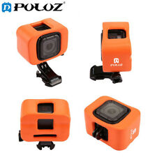PULUZ Floating Cover Floaty Box Foam Case Protective For GoPro Hero 5 4 Session