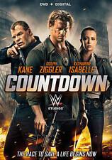 Countdown (DVD, 2016)
